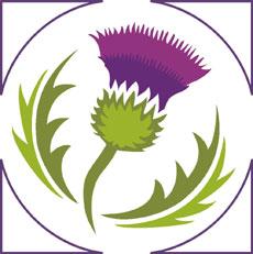 Thistledown logo
